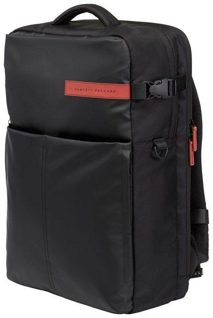 HP Notebookrucksack »Durchdachtes Design«, 17.3 in Omen Gaming Backpack