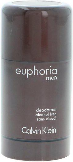 Calvin Klein Deo-Stift »Euphoria Men«