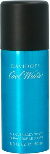 DAVIDOFF Bodyspray »Cool Water«