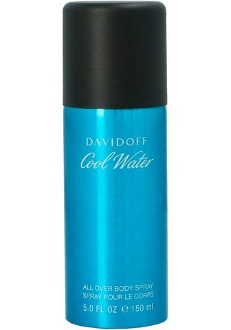 DAVIDOFF Bodyspray