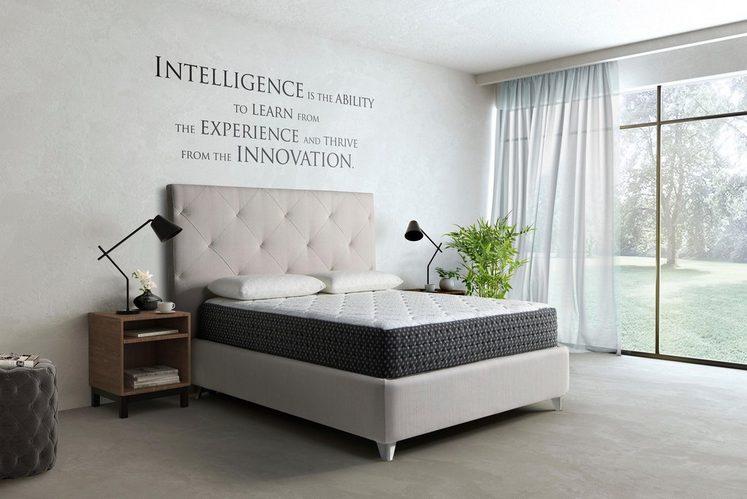 Visco-Matratze »Memorabile 10«, Magniflex, 25 cm hoch, Luxusmatratze mit individueller Stützkraft, extra hoch
