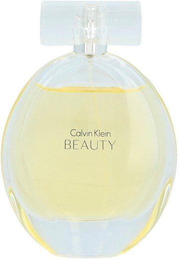 Calvin Klein Eau de Parfum »Beauty«