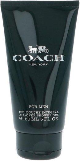 COACH Duschgel »Coach For Men«