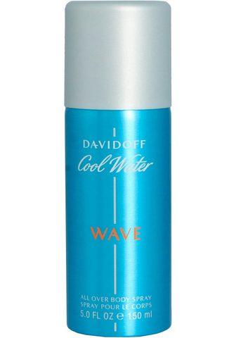 DAVIDOFF Purškiamas dezodorantas