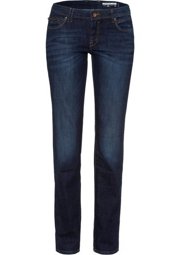 edc by Esprit Straight-Jeans im Five-Pocket-Style