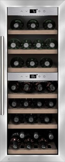 Caso Weinkühlschrank WineComfort 38, für 38 Standardflaschen á 0,75l