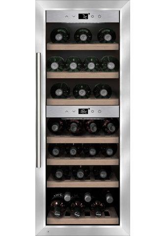 CASO Vyno šaldytuvas WineComfort 38 dėl 38 ...