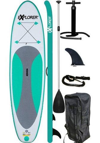 EXPLORER Inflatable SUP-Board » SUP 300« (Rinki...