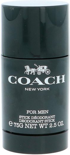 COACH Deo-Stift »Coach For Men«