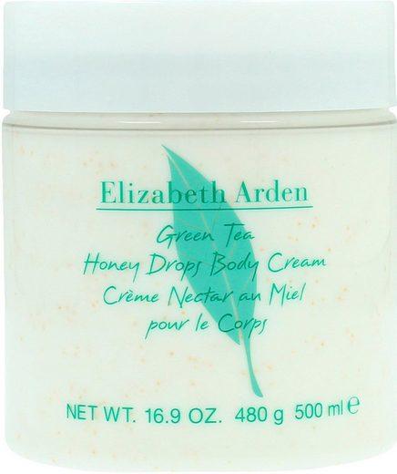 Elizabeth Arden Körpercreme »Green Tea Honey Drops«
