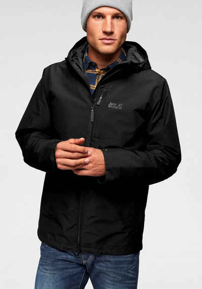best website 832e6 33d26 Jack Wolfskin Herrenjacken online kaufen | OTTO