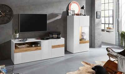 Wohnwand kaufen » Schrankwand & Anbauwand | OTTO