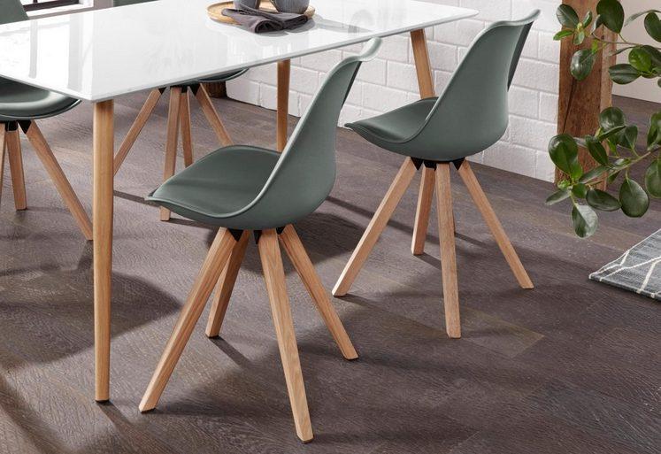 Homexperts Stühle »Kaja« (2 Stück)