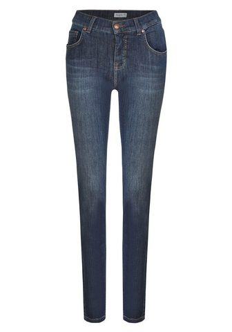 ANGELS Узкие джинсы »Skinny«