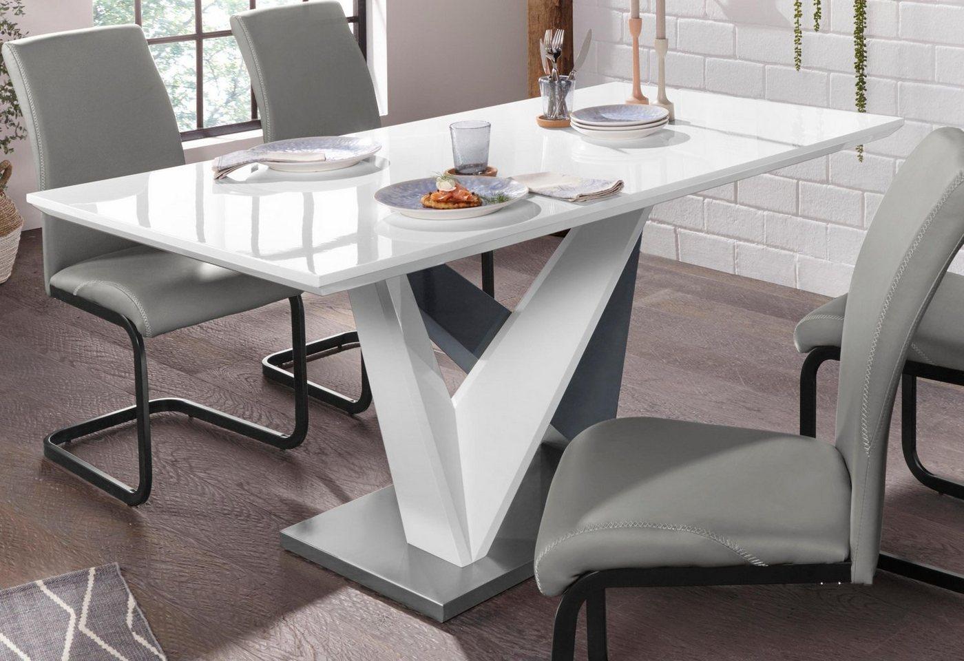 Tische - Esstisch »Harry«, Breite 160 cm  - Onlineshop OTTO