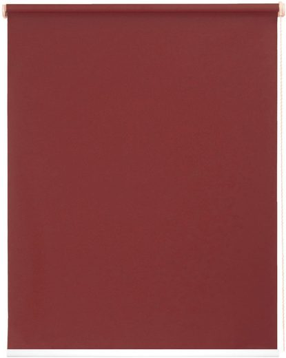 Seitenzugrollo »One size Style uni«, sunlines, Lichtschutz, freihängend, Made in Germany