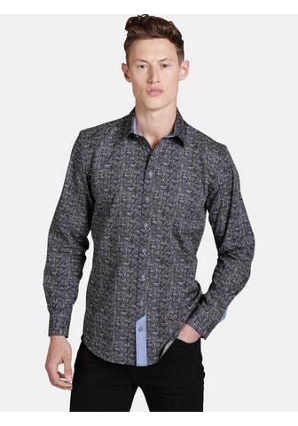 SHIRTMASTER Рубашка с длинными рукавами »wil...