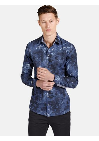 SHIRTMASTER Рубашка с длинными рукавами »the...