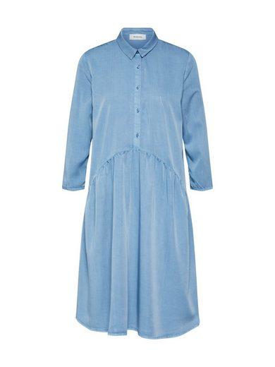 Modström Blusenkleid »Remee« gerafft