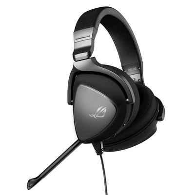 Asus »Gaming Headset« Gaming-Headset (ROG Delta Core)