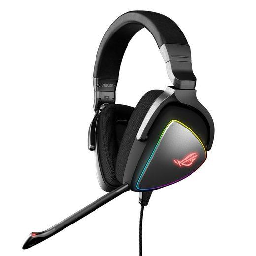 Asus ROG Delta »Gaming Headset«