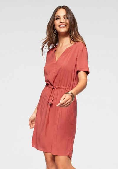KaufenOtto Online Sommerkleid Braun Sommerkleid In TJFKcl1
