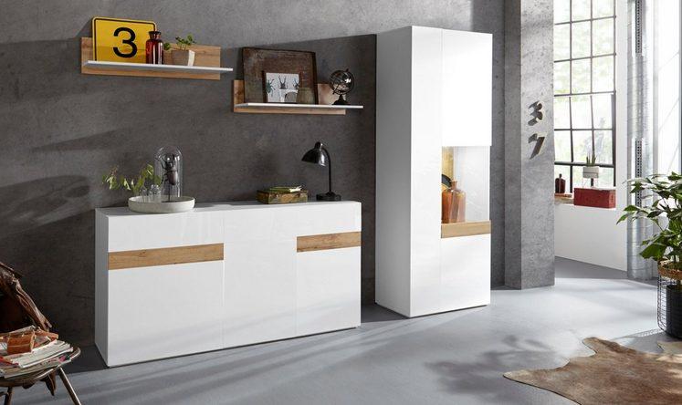 Sideboard »SILKE LIGHT«, Breite 169 cm