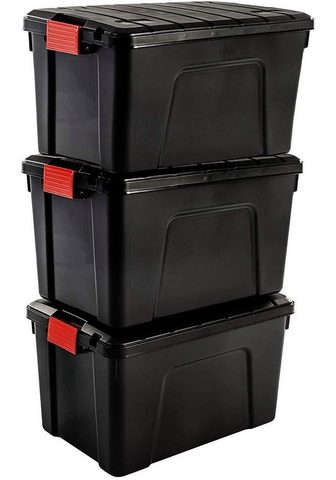 IRIS OHYAMA Ящик для хранения »SIA60« ...