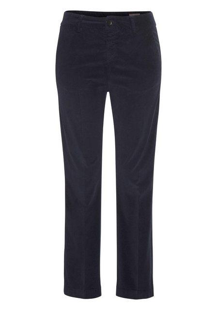 Herrlicher 7/8-Jeans »MINX« aus Power-Stretch-Samt | Bekleidung > Jeans > 7/8-Jeans | Herrlicher