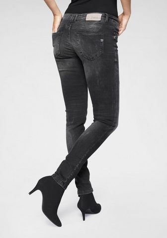 ZHRILL Siaurėjantys džinsai »DAFFY«
