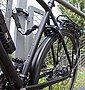 ABUS Rahmenschloss »5950 NR black«, Bild 2