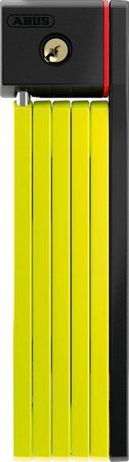 ABUS Faltschloss »5700/80 lime«