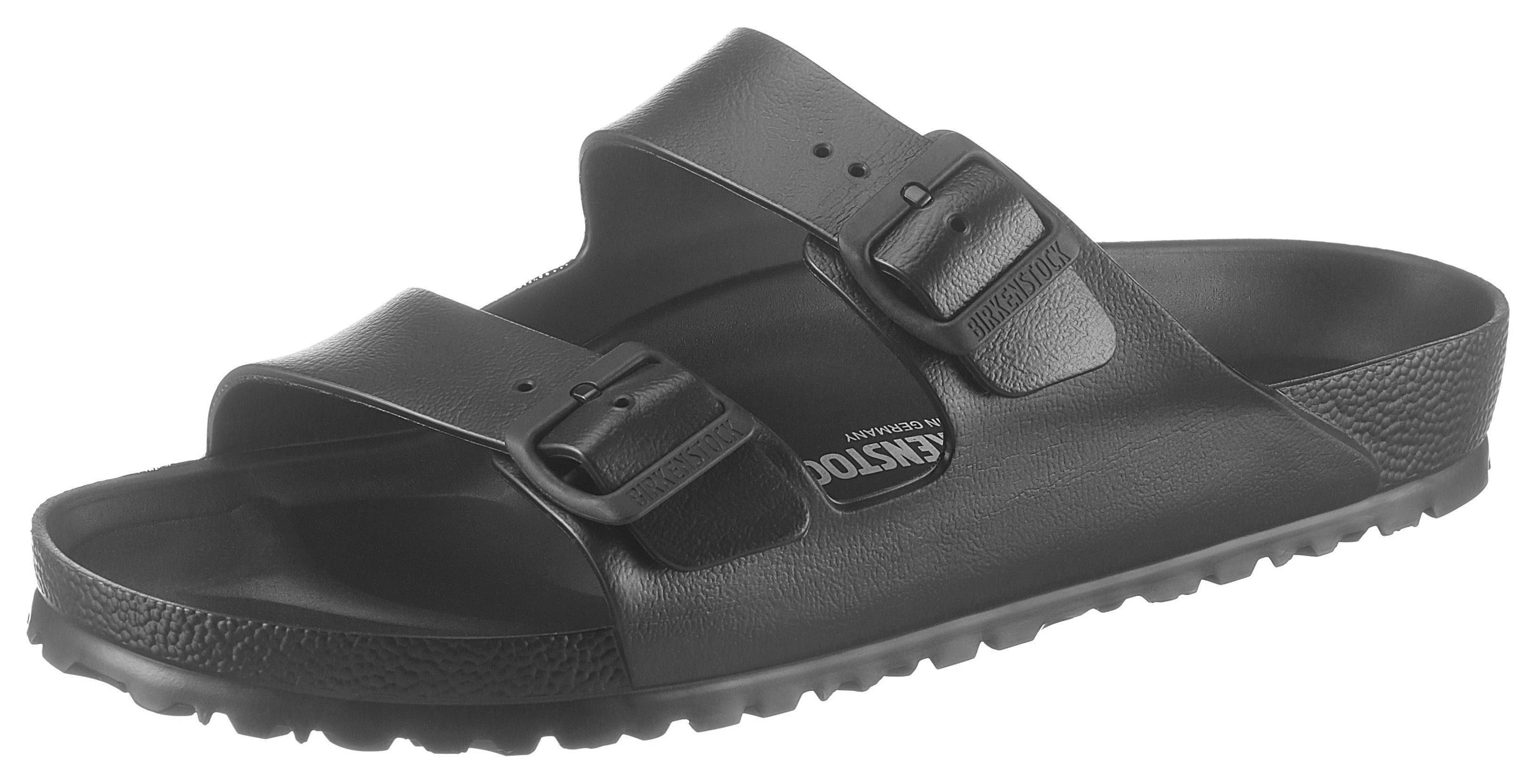 1011226 Black Sportlicher Slipper Sicherheitsschuh von BIRKENSTOCK
