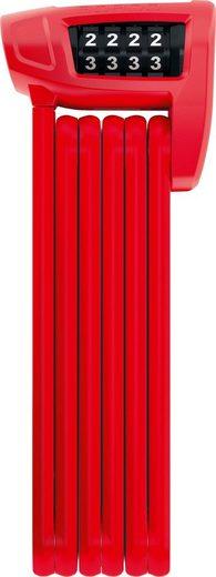 ABUS Faltschloss »6150/85 red«