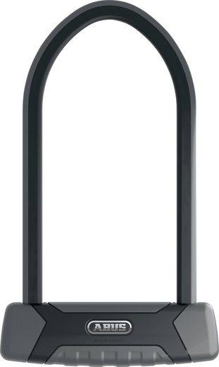 ABUS Bügelschloss »540/160HB230+USH540« (6-tlg., mit Halterung)