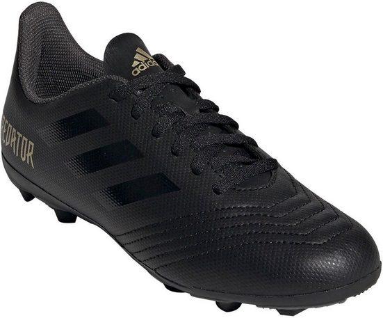 adidas Performance »PREDATOR 19.4 FxG J« Fußballschuh