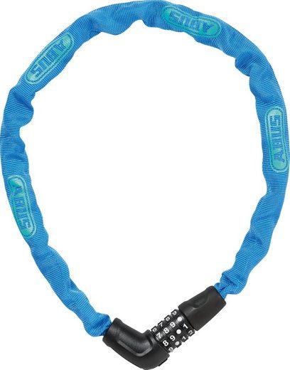 ABUS Kettenschloss »5805C/75 blue«