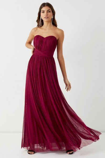 official photos ad102 d4717 Lange Abendkleider online kaufen » Bodenlange Abendkleider ...