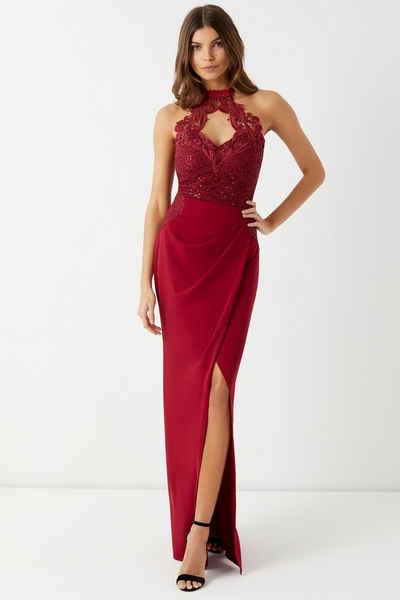 official photos 5ed2b 98515 Lange Abendkleider online kaufen » Bodenlange Abendkleider ...