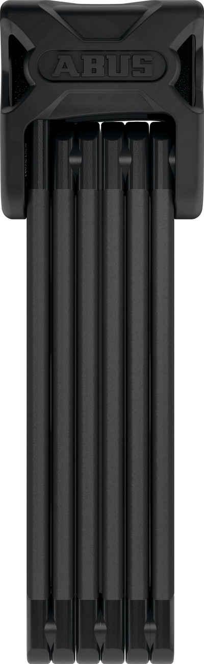 ABUS Faltschloss »6000/90 black SH«