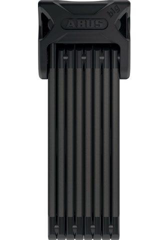 ABUS Dviračio užraktas »6000/120 black SH«