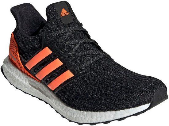 adidas Performance »UltraBOOST u« Sneaker Boost Technologie