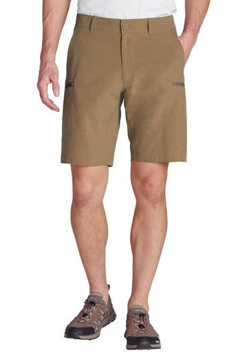 Eddie Bauer T-Shirt Amphib Cargoshorts - uni