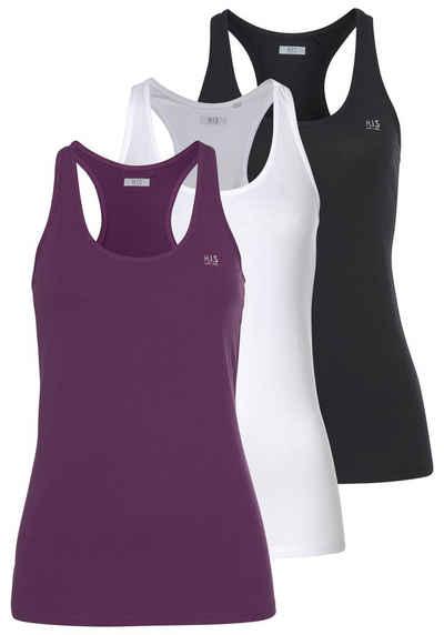 4bdec851569ba Damen Fitness Tops online kaufen | OTTO