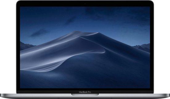 "Apple MacBook Pro 13"" Notebook (33,78 cm/13,3 Zoll, Intel Core i5, Iris Plus Graphics, 128 GB HDD, 128 GB SSD)"