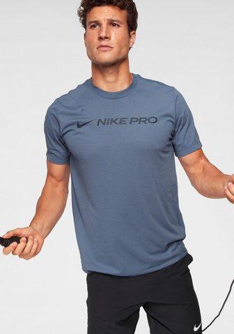NIKE Marškinėliai » Pro Dri-FIT Men's Maršk...