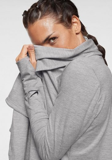 Nike Yoga-Sweatjacke »W NK YOGA COLLECTION CU«