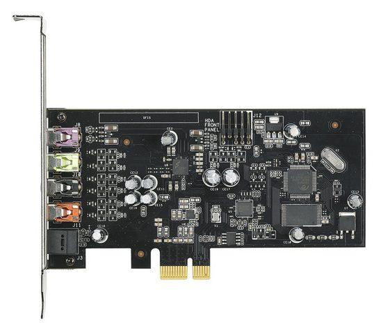 Asus Xonar SE »Soundkarte«