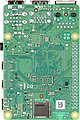 Raspberry Pi Foundation Mini-PC »Pi 4 Modell B 1 GB«, Bild 2