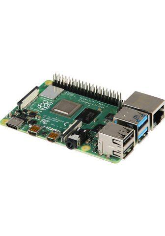 RASPBERRY PI FOUNDATION Raspberry Pi makiažo pagrindas Mini-PC...